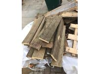 DECK WOOD FOR FREE!!