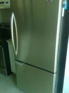 AMANA Refrigerator (Great Deal!)