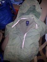 Gap Girls Spring/Fall Jacket Size 4-5