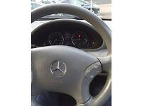 Mercedes Kompressor 2006