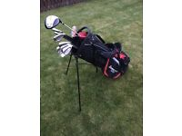 Wilson Linear XD Golf Bag