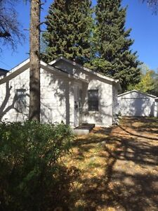Buena Vista - Nutana house for rent with garage