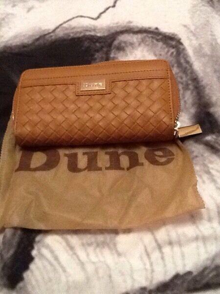Dune purse