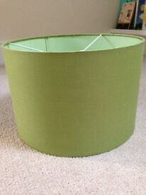 Sainsburys (Tu) plain green shade