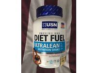 Diet Fuel protein