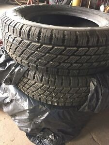 Winter Tires - 175/70R13 NEW