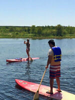 Paddle Boards- Diverse Rentals and Vacations