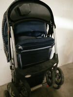 Baby stroller, Bathroom Toothbrush and Soap Holder Suivre|Parta