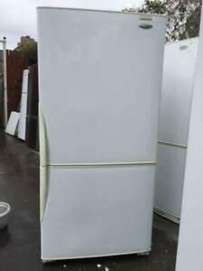500 liter bottom freezer freestyle westinghouse fridge