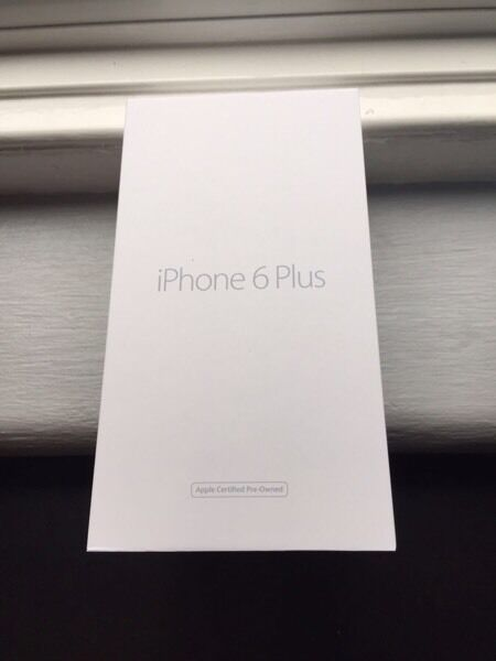 iPhone 6 Plus (excellent conditionin Earls Court, LondonGumtree - iPhone