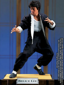 Cinemaquette Bruce Lee *NOT Sideshow*