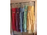 Bridesmaid dresses - open to offers!!