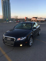 2007 Audi A4 Sports Sedan Must Sell Check Details