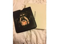 Givenchy Rottweiler I pad case