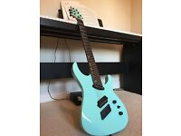 Ormsby SX Gtr Multiscale Electric Guitar
