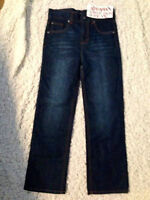 New with tags Size 10 kids Appoman jeans $10