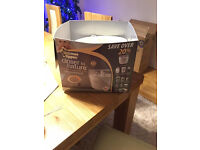 Tommee Tippee Electric Steam Sterillers with Bottles and Teats