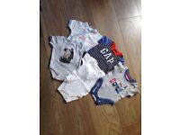 0-3 months boys bundle