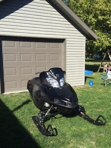 2010 Arctic Cat CFR 800 Limited  London Ontario image 2