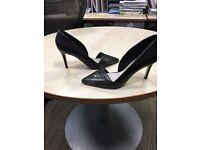 Faith shoes/Heels