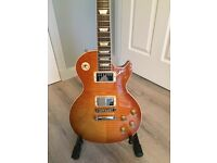 Gibson Les Paul 2012 Traditional