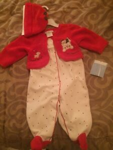 Baby Christmas outfit west Kelowna