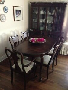 6 chaises buy or sell dining table sets in ottawa for Salle a manger kijiji ottawa