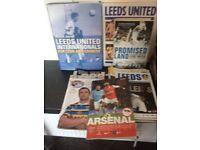 Leeds books and programs