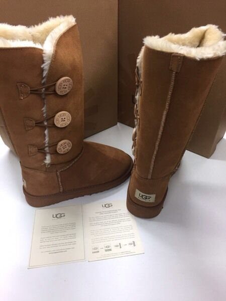 Ugg boots sizes 3-8