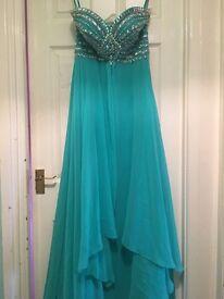 Beautiful prom/ evening dress