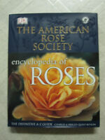 The American Rose Society Encyclopedia of Roses.
