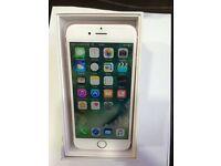 iPhone 6s 16gb rose gold £380