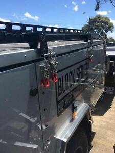 BOAT LOADER BLACK SERIES DOMINATOR Hurstville Hurstville Area Preview