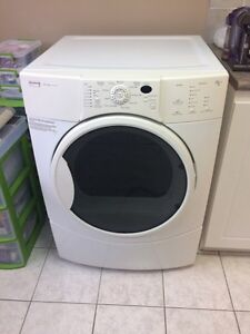 Kenmore Elite T4 Dryer
