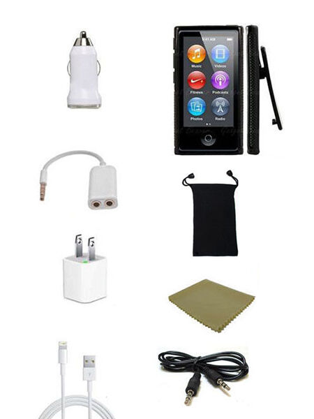 How to Buy Used iPod Accessories