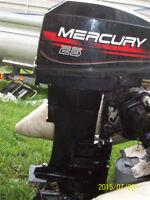 Mercury engin 2 strokes