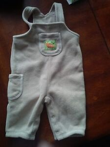 Many baby boy clothes for $1.00 each - Sizes 0-24 Strathcona County Edmonton Area image 5