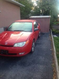 2004 Saturn Ion Coupe AS IS Belleville Belleville Area image 6
