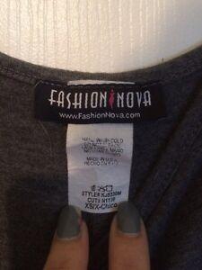 NWOT FashionNova Jumpsuit Kitchener / Waterloo Kitchener Area image 2