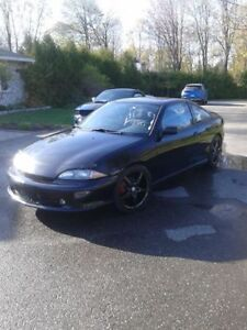 Chevrolet Cavalier 2.2L  supercharged 2004