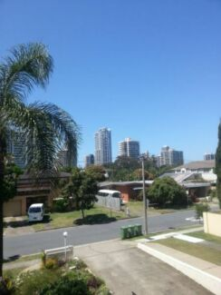 Surfers paradise COUCH SURFERS!!  Surfers Paradise Gold Coast City Preview