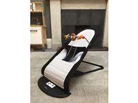 Baby Bjorn - Baby Sitter Balance Seat/Bouncer