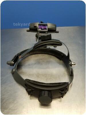 Heine Omega 500 Binocular Indirect Ophthalmoscope 245678