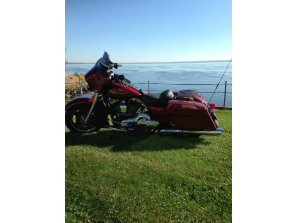 Used 2009 Harley-Davidson Other