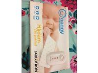 Baby sensor mat/monitor