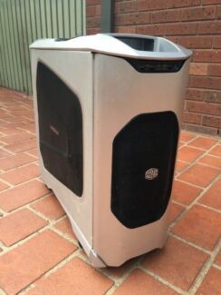 Cooler Master Stacker 830 Full Tower Case Albion Brimbank Area Preview