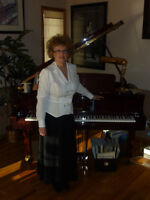 NANAIMO RCM THEORY MUSIC LESSON BY LOUISE CIANFLONE