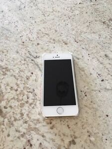 iPhone 5s 16 gig with rogers