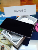 Iphone 5 S  64GB