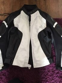 Richa bike jacket